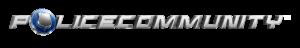 PoliceCommunity.com Logo