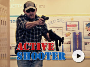 Active-Shooter Insights
