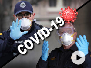 COVID-19: Overview for First Responders