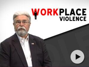 Situational Awareness of Workplace Violence