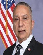 Dr. Hector Garcia